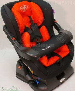 صندلی ماشین جدید الیت دلیجان کد 3295