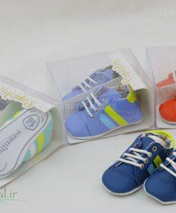 2064 کفش ترک Papulion کد 3201