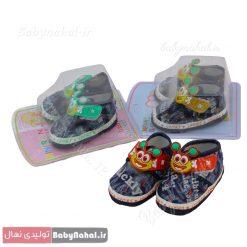 100 پاپوش چسبی لی عروسکی رنگی کد 3215 💲قیمت: 7315 تومان ➕لینک سفارش: http://babynahal.ir/?p=35960