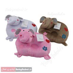 بالش شیردهی و ضد خفگی فیل (BE) کد 3057 (1)