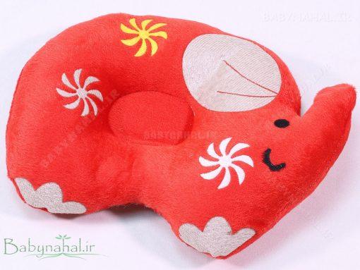 بالش شیردهی و ضد خفگی فیل کد 3057