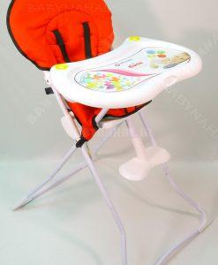اسکلت صندلی غذای Cut دلیجان بدون پارچه کد 3191