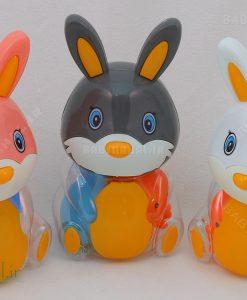 ست جغجغه خرگوش سايز كوچك كد4771