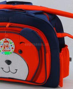 ساك لوازم عروسكي طرح خرس كد 4985