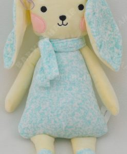 عروسك آويز خرگوش 33 سانتي متر كد 4915