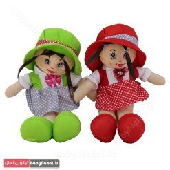 عروسک حنا ۴۵ سانتی کد ۵۱۰۵