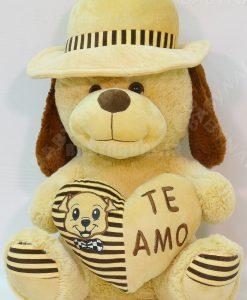 عروسك سگ كلاهدار چند مدل كد 5184