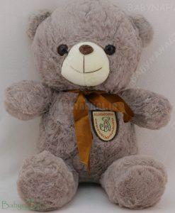 عروسک خرس مارک ژلاتینی 40 سانتی کد 5113
