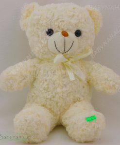 عروسك خرس پشمي 35 سانتي كد 5123