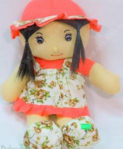 عروسک حنا 40سانتی کد 5105