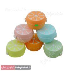 ظرف غذای میوه ای کد 5128
