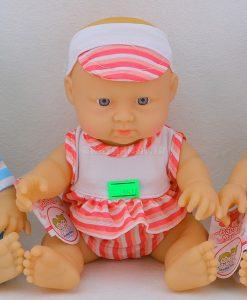 عروسك نوزاد موزيكال كد 5518