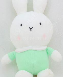 عروسك خرگوش فانتزي 20 سانتي كد 5758