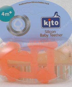 دندانگير سيليكوني Kito كد 5850