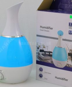 دستگاه بخور 2.5 ليتري Humidifier كد 5672