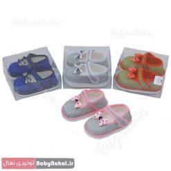 کفش اکلیلی کمری (NL) کد ۶۱۰۳