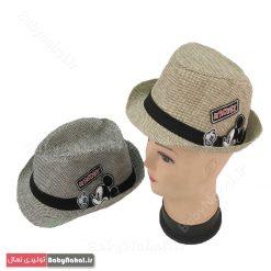 کلاه شاپو ملانژ میکی کد ۵۶۳۲