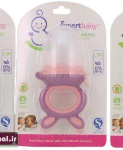 پستانك تغذيه Smart baby كد 6358
