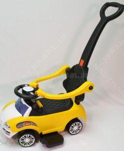 ماشين بازي بي بي لند مدل HANDY CAR (زرد) كد 6674