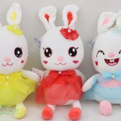 عروسك آويز خرگوش سارافون توري كد6713