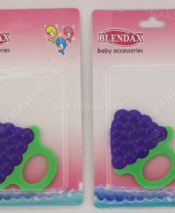 دندانگير دو رنگ طرح انگور Blendax كد 6643