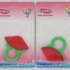 دندانگير دو رنگ طرح هندوانه Blendax كد 6901