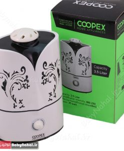۶۵۳۵ دستگاه بخور سرد ۳٫۵ لیتری Coopex کد ۷۰۹۸