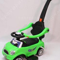 ماشين بازي بي بي لند مدل BANY CAR (سبز) كد 7149