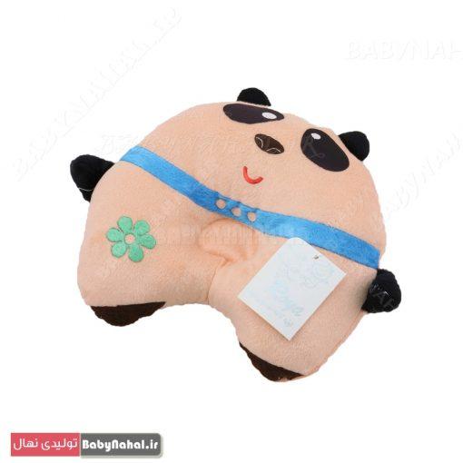 بالش کمک شیردهی طرح پاندا (BE) کد 7127