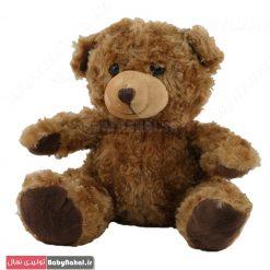 عروسك خرس رزي 30 سانتي كد7576