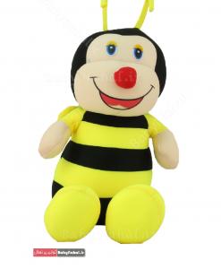 عروسک استرج زنبور شنی 40 سانتی کد 7928