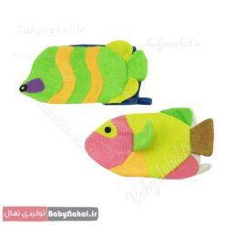 لیف خارجی طرح ماهی کد 7956