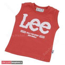 10785 ركابي رنگي Lee سايز 1-4 (AK) كد 8334