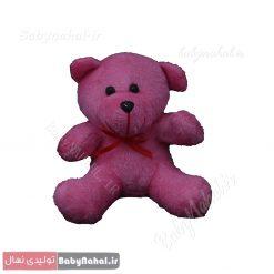 عروسک خرس 20 سانتی کد 6243 (6)