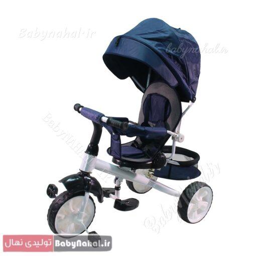 سه چرخه سايبان دار اسپرينگ Best Baby كد 8973